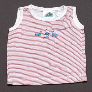 Pink&Blue atléta (62-68)
