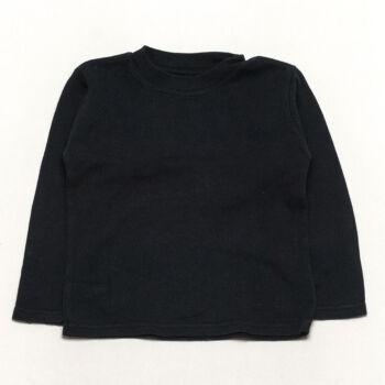Basic hosszú ujjú póló (80-92)