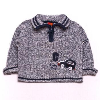 Smily pulóver (80)