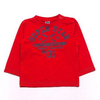 M&Co hosszú ujjú póló (80-86)