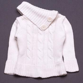 C&A pulóver (92)