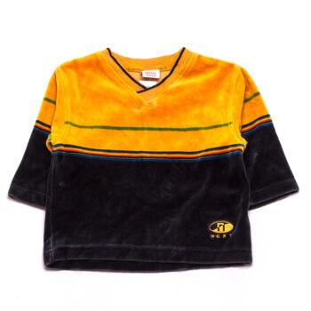Next pulóver (68-74)