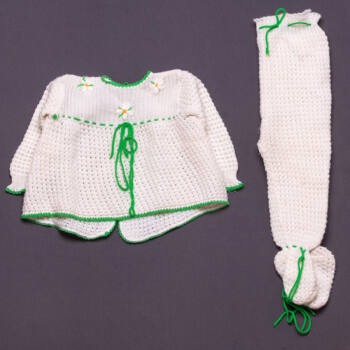 Basic ruha szett (68-74)