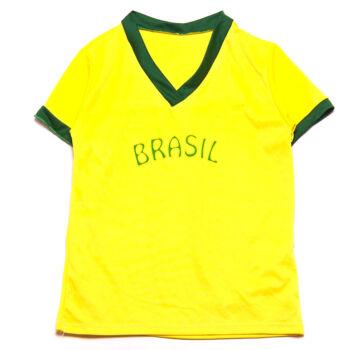 Basic foci póló (146-152)