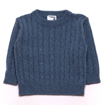 Outfit pulóver (104)