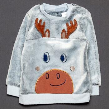So cute pulóver (80-86)