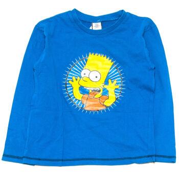 The Simpsons hosszú ujjú póló (122-128)