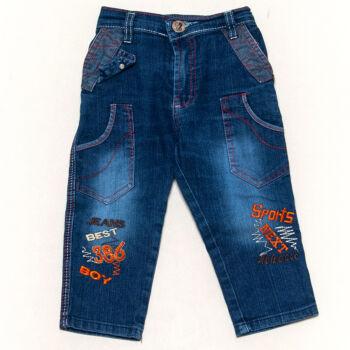 Best Jeans farmernadrág (86)
