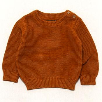 Primark pulóver (62-68)