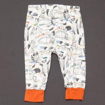 Waitrose pizsama nadrág (68-74)