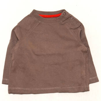 Mothercare hosszú ujjú póló (68-74)