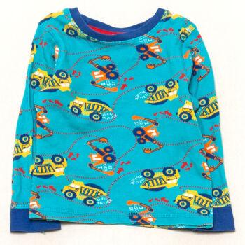 George pizsama felső (92-98)