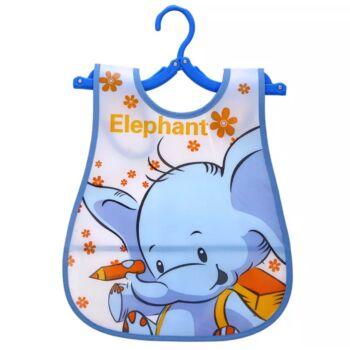 Elefántos előke (vízlepergető)