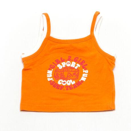 Girl2girl top (92-98)