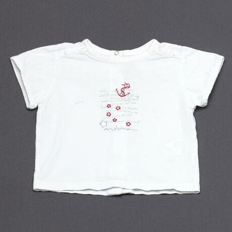 Miniman póló (80)