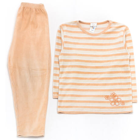 Basic pizsama szett (110)