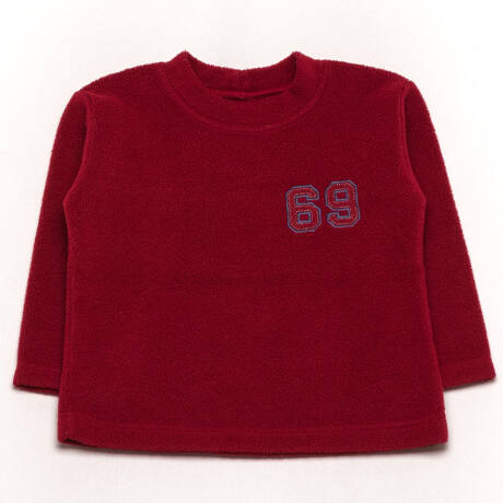 Basic pulóver (104-110)