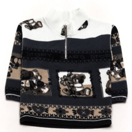 Basic pulóver (146)