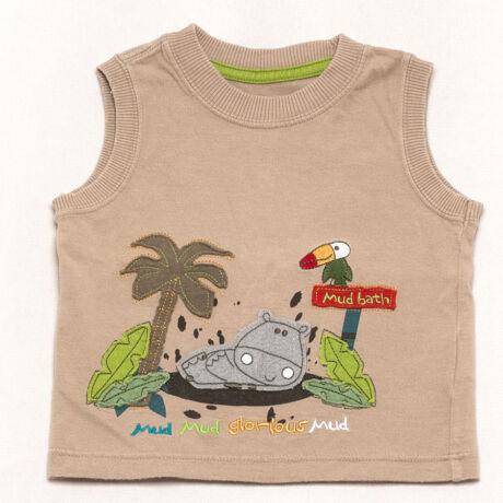 Mothercare trikó (80-86)