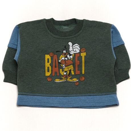 Basic pulóver (80-86)