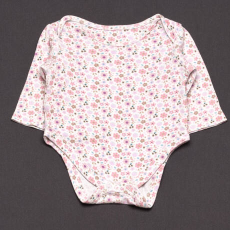 Mothercare body (56-62)
