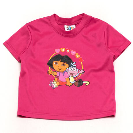 Dora the explorer póló (122)