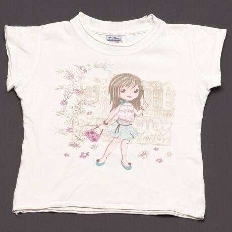 Girl2Girl póló (110-116)