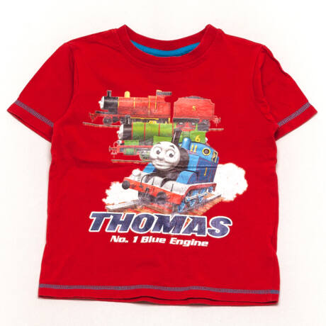 Thomas & friends póló (98-104)