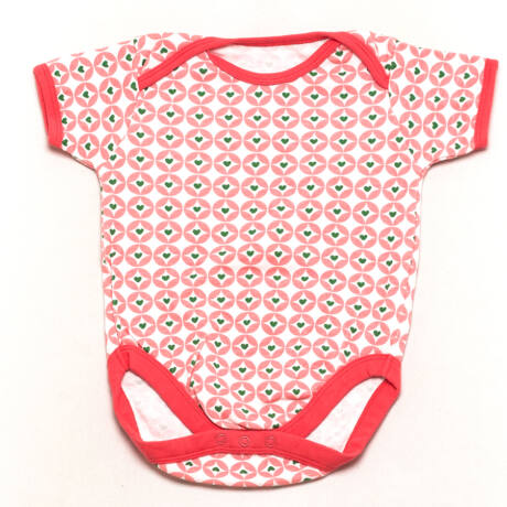 Mothercare body (92-98)