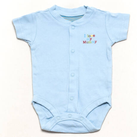 Mothercare body (62-68)