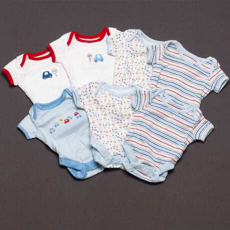 Mothercare body szett (56)
