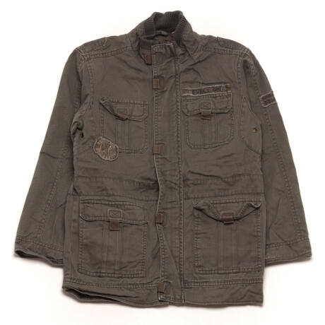 C&A kabát (140)