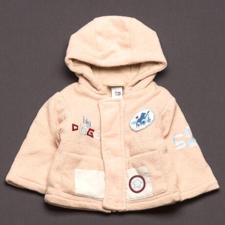 BlueBleu kabát (68-74)