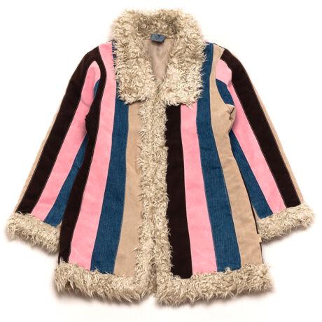 Pumpkin Patch kabát (128)