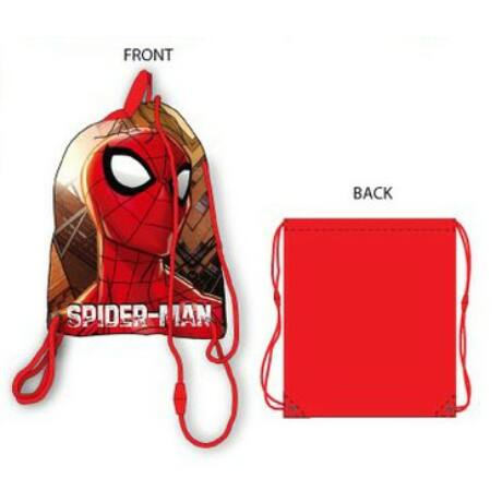 Spiderman tornazsák (37,5 cm)