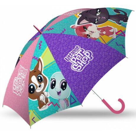 Littlest Pet Shop összecsukható esernyő