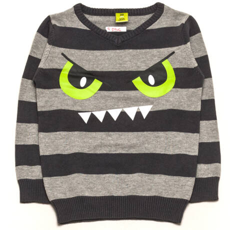 Halloween pulóver (110)