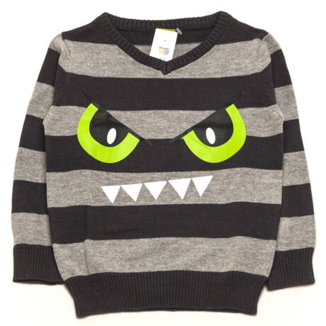 Halloween pulóver (92)