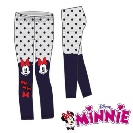 Disney Minnie leggings (116-122)