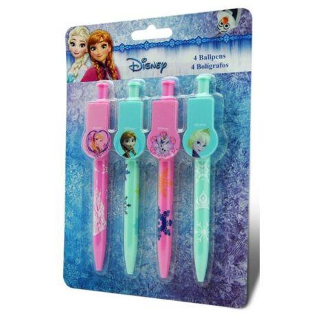 Disney Jégvarázs tollkészlet (4 részes)