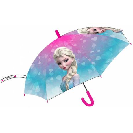 Disney Jégvarázs esernyő (67 cm)