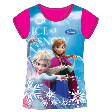 Disney Jégvarázs póló (110)