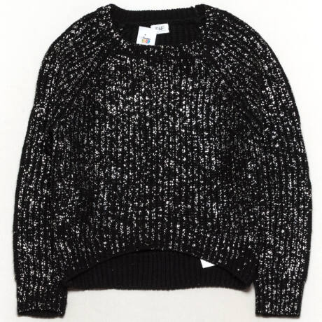 F&F pulóver (122-128)