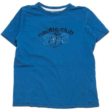 Nautic club póló (122-128)