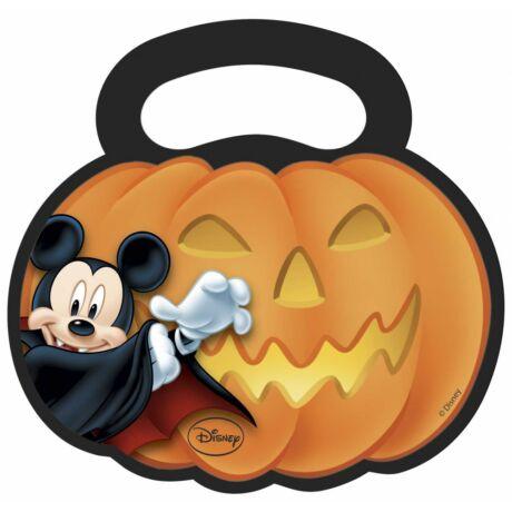 Disney Mickey Halloween Ajándéktasak