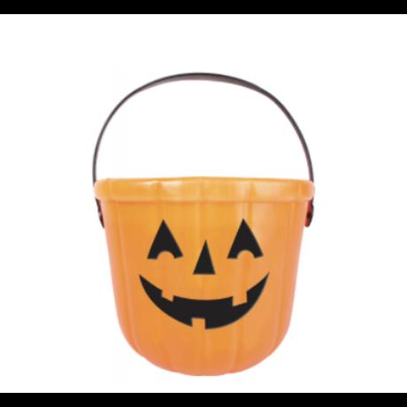 Halloween Cukorka gyűjtő vödör