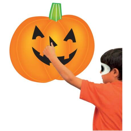 Halloween Party játék