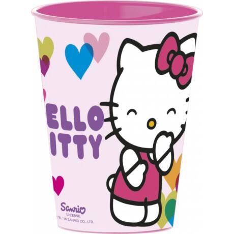 Hello Kitty pohár