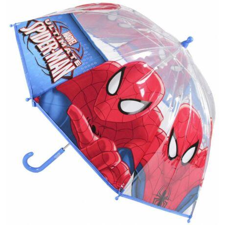 Pókember Gyerek átlátszó esernyő