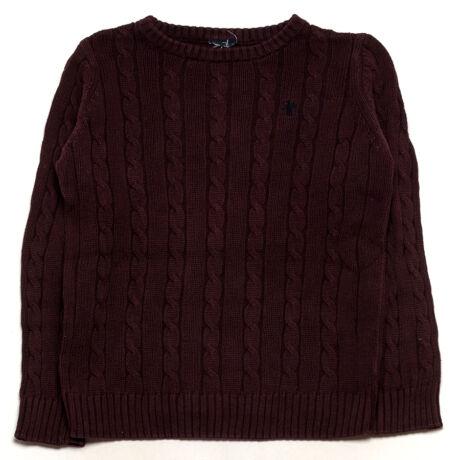 Basic pulóver (170-176)